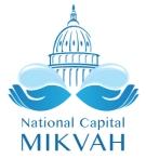 National Capital Mikvah logo